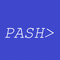 Pash Project Logo